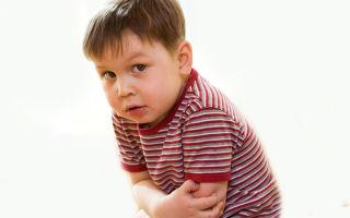 Выявление симптомов и лечение гастрита у детей