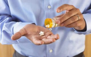 Методы восстановления желудка после антибиотиков
