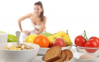 Эрозия желудка: рекомендации по составлению меню на неделю