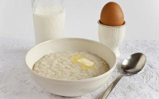 Принципы диеты при атрофическом гастрите