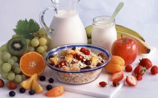 Нюансы правильной диеты при эрозии желудка