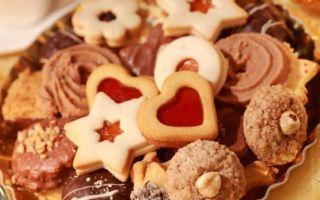 Печенье при гастрите: польза или вред для здоровья