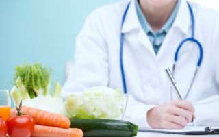 Основы диеты при гастродуодените в стадии обострения