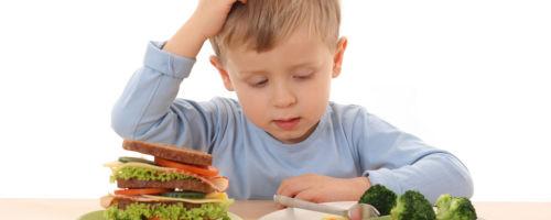 Основы диеты при рефлюкс-гастрите