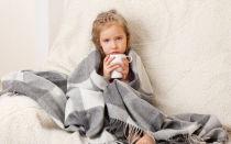 Встал желудок у ребенка: причины, признаки и алгоритм действий для лечения