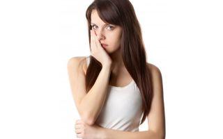 Возможные причины тошноты и боли желудка