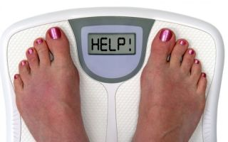О том, как бороться с потерей веса при гастрите
