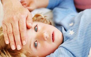 Гастроэнтерит: симптоматика и способы лечения у детей