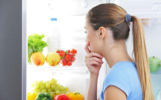 Особенности правильной диеты при пониженной кислотности желудка