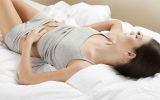 Тактика лечения при болях в желудке по утрам