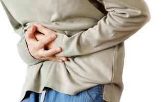 Острая боль в желудке: возможные заболевания и методы лечения