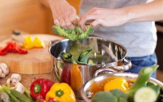 Основные правила соблюдения диеты при рефлюкс эзофагите и гастрите в стадии обострения