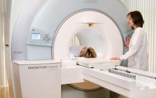 Особенности проведения процедуры МРТ желудка