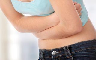Несварение желудка: причины, симптоматика и лечение