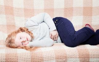 Гастродуоденит: особенности и причины патологии у детей