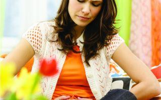 Язва желудка: причины, симптомы, лечение