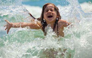 Особенности лечения ротавируса на море