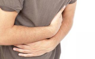 Причины и лечение тупой боли в желудке