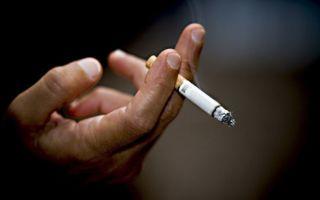 После курения болит желудок: причины и способы борьбы