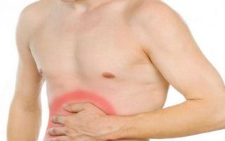 Эффективные действия при постоянных болях в желудке