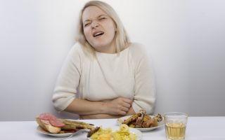 Симптомы и рекомендации по лечению гастрита с пониженной кислотностью