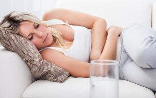 Симптоматика и лечение грибка желудка