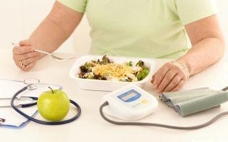 Суть и принципы диеты после резекции желудка