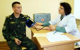 О нюансах призова в армию с язвой желудка
