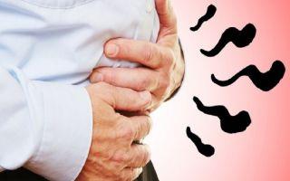 Причины и методы лечения газов в желудке