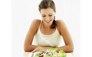 Основные принципы диеты при дуодените и гастрите