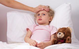 Норовирус: симптомы заболевания у детей, профилактика болезни