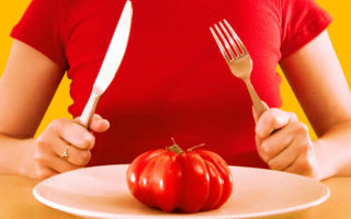 Могут ли помидоры нанести вред при гастрите