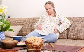 Боли в желудке во время беременности: причины и методы лечения