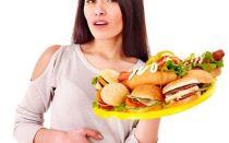 Боли в желудке во время еды: симптомы, лечение