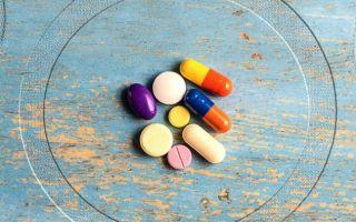 Препараты для улучшения пищеварения: классификация и особенности применения