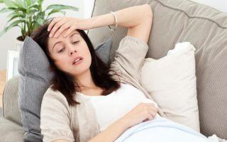 Понос и боли в желудке: причины и методы лечения