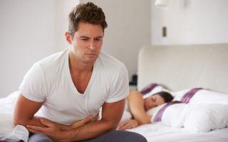 Что делать, если ночью болит желудок