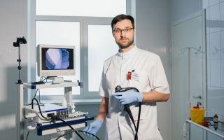 Гастроскопия желудка: методика проведения, интерпретация результатов