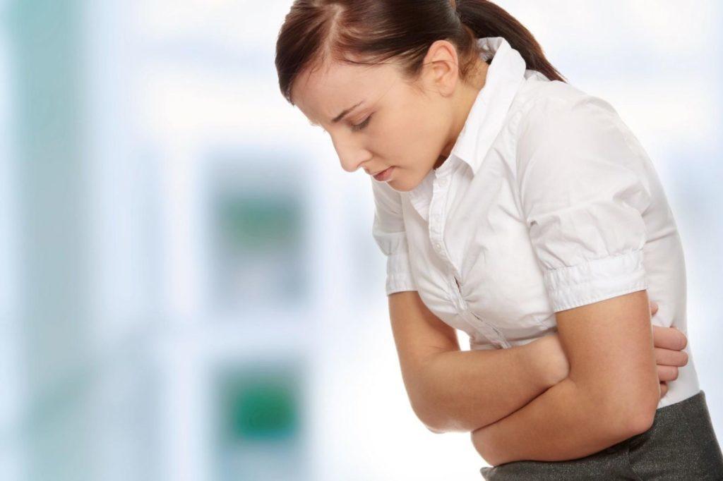 Лечение гастрита и язвы желудка