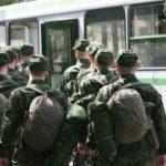 Служба в армии на контрактной основе при язве