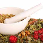 Средства народной медицины для лечения язвы желудка