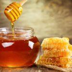 Мед от гастрита