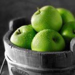 Зеленые яблоки от гастрита с повышенной кислотностью