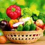 Лечение гастрита овощами