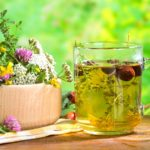Травяной настой от гастрита с повышенной кислотностью