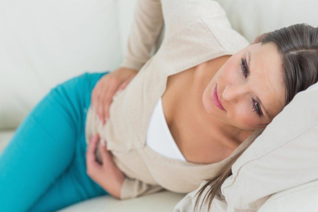 Обострение гастрита: симптомы