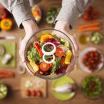 Здоровое питание - способ лечения эрозивного гастрита
