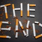 Отказ от сигарет - профилактика острого гастрита