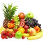 Лечение гастрита фруктами
