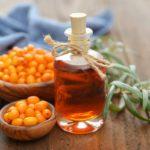 Облепиховое масло от гастрита с повышенной кислотностью